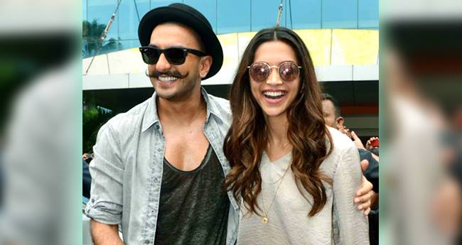 Ranveer And Deepika Will Live In A Plush New Apartment Post Their Wedding