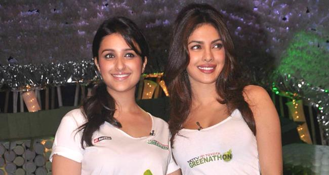 Parineeti's Film Had Once Left Behind Priyanka's Movie At The Box-Office