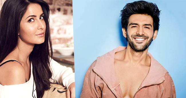 Kartik Aaryan Is Totally Smitten By Katrina Kaif, Says He Wants To Have Babies With Her