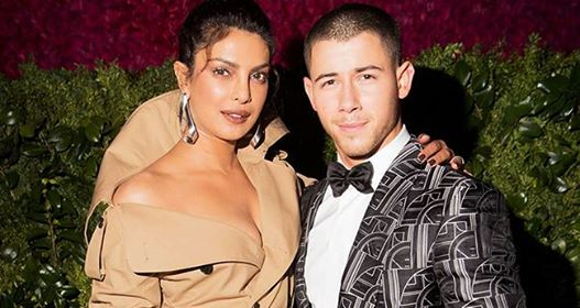 Nick And Priyanka Talks About The Celebrity Nickname They Have And Its Just Too Hilarious