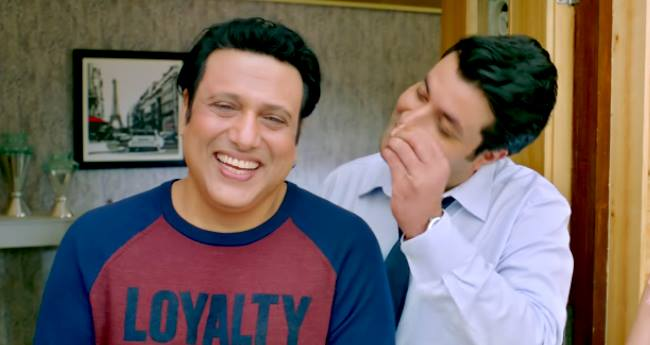 Fryday Trailer: Govinda And Varun's Comedy Will Tickle Your Funny Bones