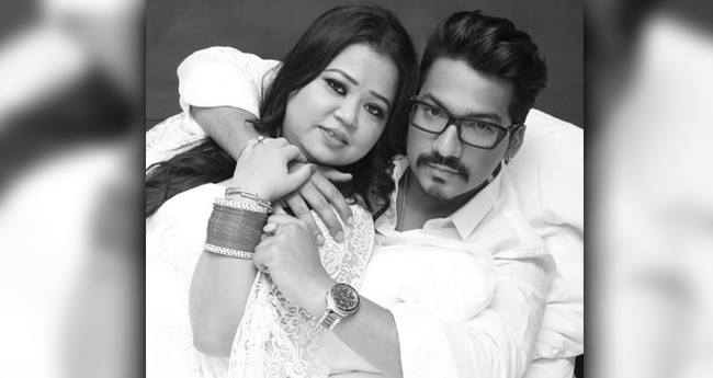 Bharti Talks About Having A Baby With Hubby Haarsh And We Are Really Excited