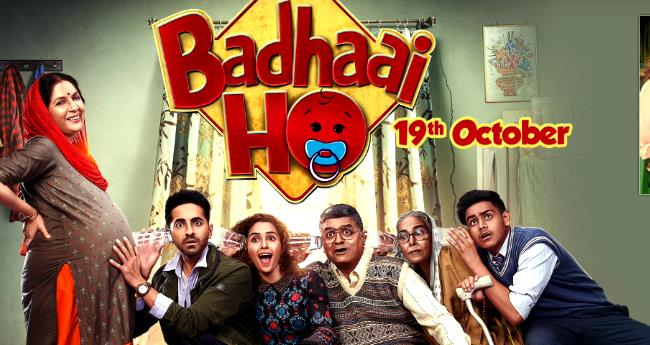 Ayushmann Khurrana's Badhai Ho Trailer Released, Seems Quirky Storyline