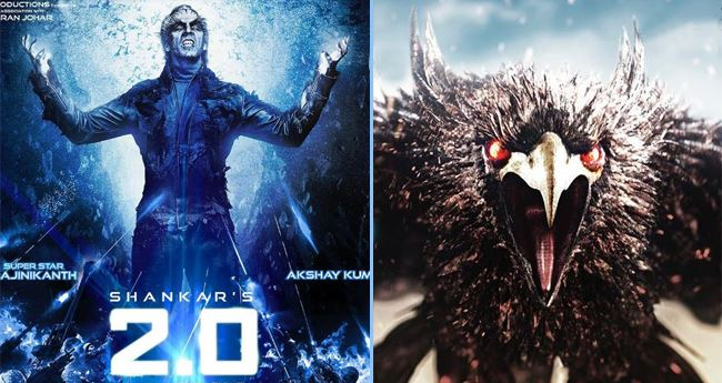 Akshay Kumar's 2.0 Becomes The Most Expensive Films Made Under A Massive Budget
