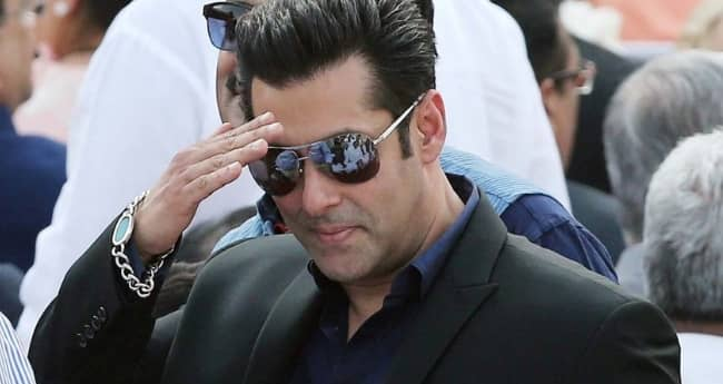 Salman Khan Says He Will Play An Antagonist Onscreen, Tells The Reason Behind It