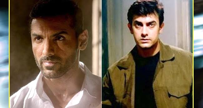 John Abraham To Star In Sarfarosh 2, Says He Is Very Fond Of Aamir Khan