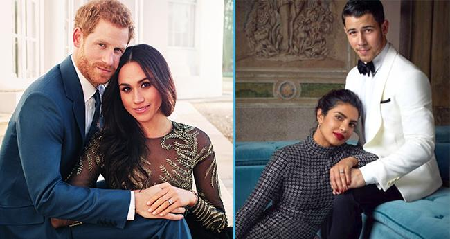 Priyanka And Nick's Latest Picture Clicked By Alexi Lubomirski Is As Regal As Kensington Royal