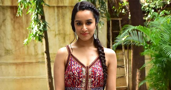 Shraddha Kapoor Says She Has No Time For A Relationship