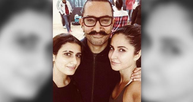 The Makers Of Thugs Of Hindostan Likely To Unveil A Series Of Motion Posters Soon