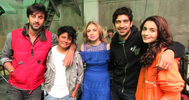 It's A Wrap For Brahmastra's Bulgaria Schedule, The Team Says Goodbye To The Beautiful City