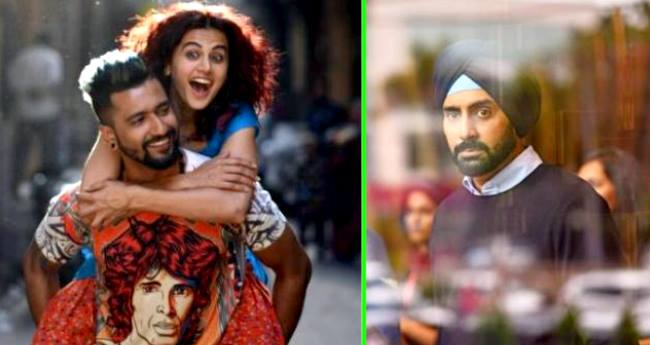 Manmarziyaan Box-office Collection Day 2: The Film Saw An Upward Trend, Expected To Earn Good