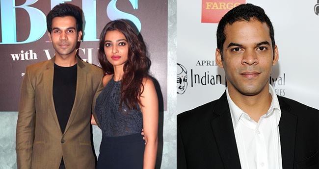 Radhika Apte Is The Rajkummar Rao Of 2018, Says Vikramaditya Motwane