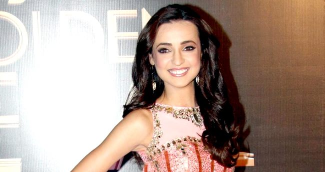 Sanaya Irani Doesn't Want To Get Typecast Hence She Is Very Particular About Her Roles