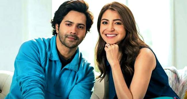 Anushka Sharma Thinks Varun Dhawan Will Make A Great Husband