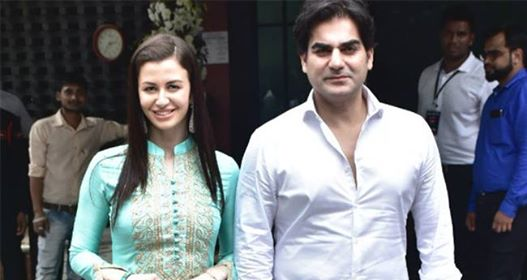 Arbaaz Khan Might Get Married To Girlfriend Giorgia Andriani