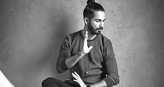 Shahid Kapoor Speaks On Dealing With His Chocolate Boy Image In Bollywood