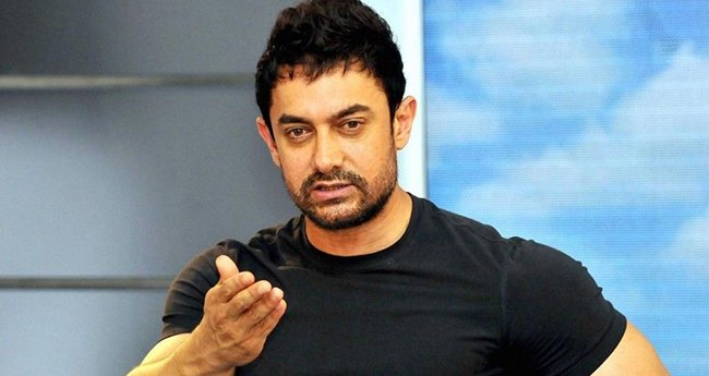 Aamir Khan Has No Plans To Join Politics, Says He Is Not Meant For It