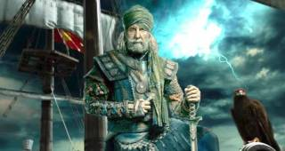 Thugs Of Hindostan Motion Poster: Amitabh Bachchan As Khudabaksh Is Here To Conquer Hearts