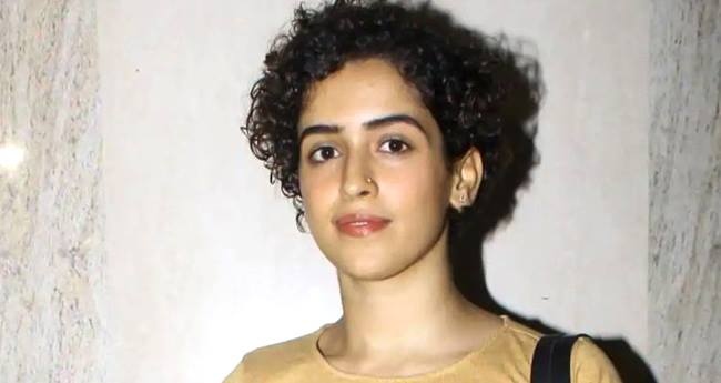 I Couldn't Even Afford Apples And Dryfruits, Says Dangal Fame Sanya Malhotra