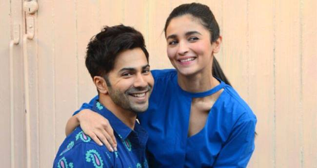 Varun Dhawan told that he once told Alia Bhatt to increase her fees