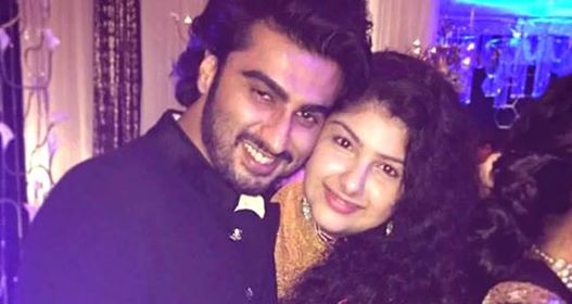 Arjun Kapoor's love for sister is redifining sibling goals through a Instagram post