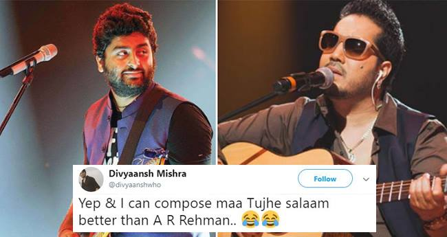 Mika Singh Says He Can Singh Channa Mereya Better Than Arijit Singh, Twitter Goes ROFL