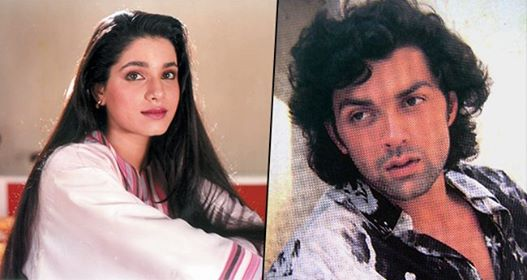 Neelam spoke as to why she ended her relationship with Bobby Deol