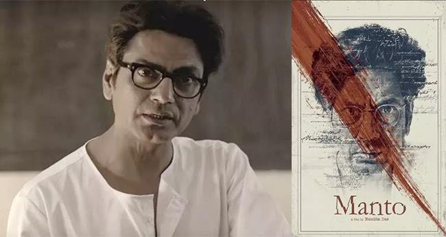 Manto Box-Office Collection Day 1: Nawazuddin's Film Faces A Tough Competition