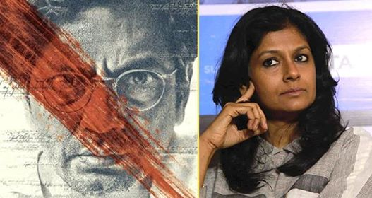 Director Nandita not happy due to the morning shows of Manto being cancelled