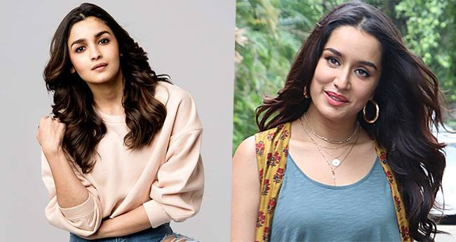 Shraddha Kapoor leaves Alia Bhatt Behind On Instagram Follower With 23.7 Million