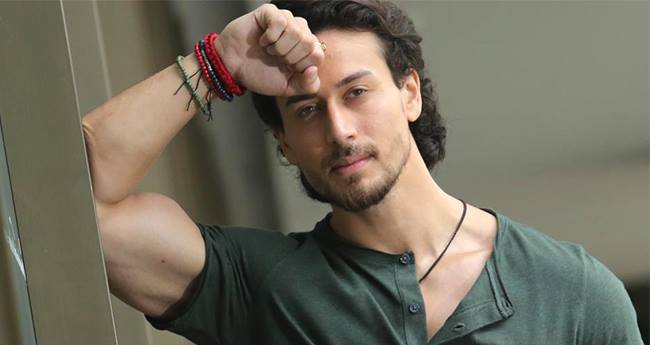 Tiger Shroff Might Make His Hollywood Debut In a Big Action Film