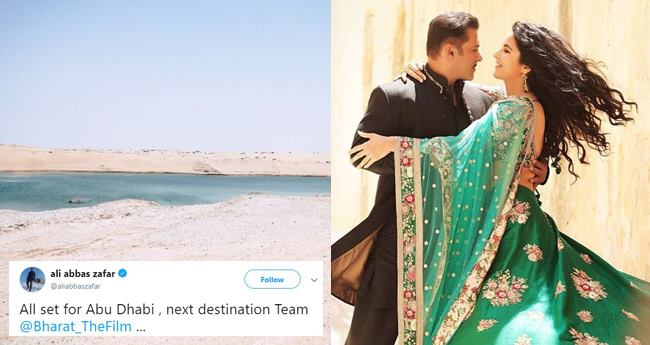 After Malta, Team Bharat Heads To Abu Dhabi For Its Next Schedule