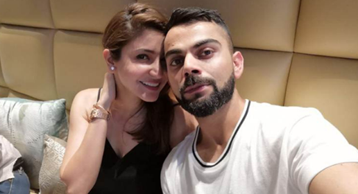 Anushka Sharma said I am married to the greatest man in the world