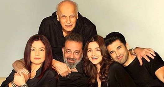 Alia Bhatt is superb excited to work with her dad in the remake of Sadak 2
