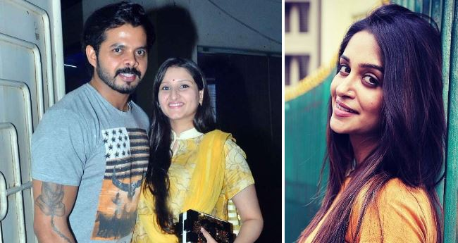 Sreesanth wants Dipika Kakar to meet his wife and the reason is pretty funny