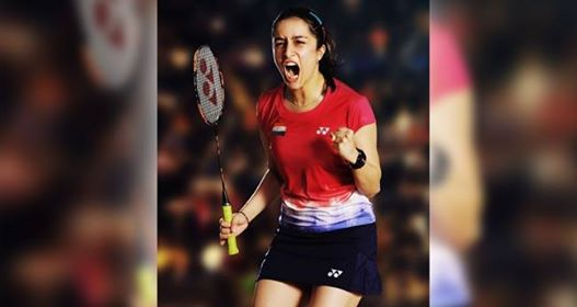 First look of Sharddha Kapoor from Saina Nehwal's Biopic is really sterling and splendid