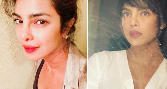Priyanka Chopra Will Be Sporting 4 Different Looks For Shonali Bose'sThe Sky is Pink