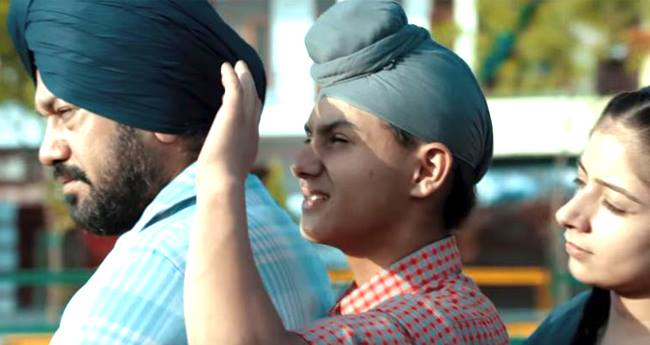 Son Of Manjeet Singh Trailer Is Out And We Are Looking Forward To The Movie