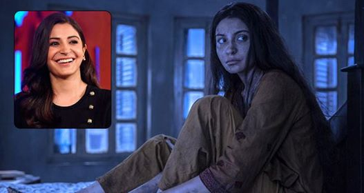 Anushka says though Pari did not made huge numbers but it was a genre-redefining film