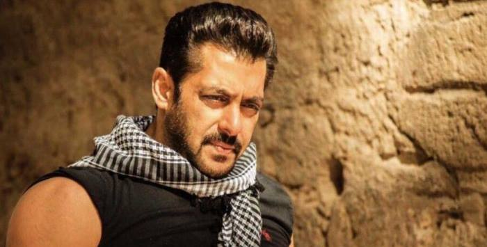 Salman Khan Talks About The Changes In Film Industry And Has An Advice For Newcomers