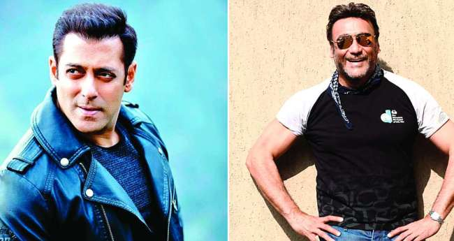 Jackie Shroff Joins The Bharat Star Cast, Will Play Role Of Salman Khan's Father