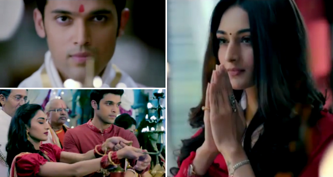 Kasautii Zindagii Kay 2 promo is out and our excitement level is at it's peak