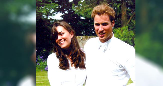 Kate Middleton and Prince William Get Separated Before Tying The Knot