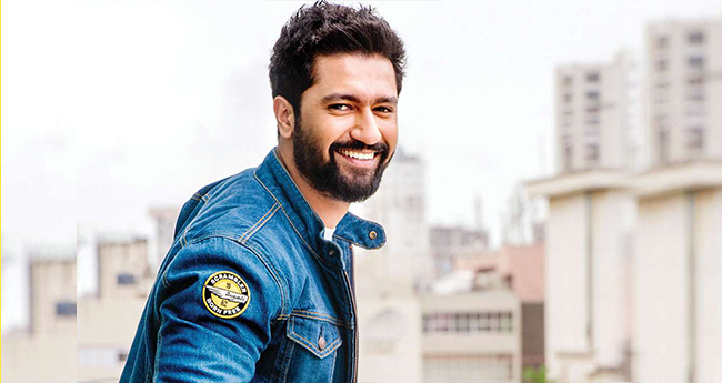 Raazi actor Vicky Kaushal says no to IT job for pursuing his career in acting
