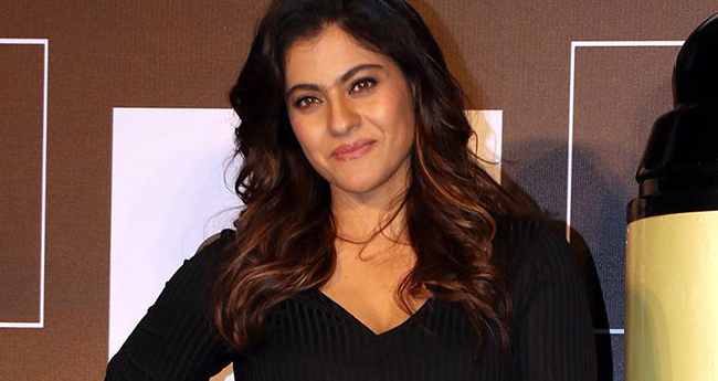 Kajol Gets Candid, Says She Never Wanted To Be An Actress
