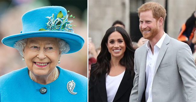 Duchess Of Sussex Meghan Markle And Prince Harry Are Excepting A Baby, The Kensington Royal Announced