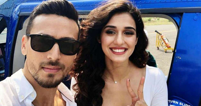 Tiger Shroff and Disha Patani to give their relationship a break, are just friends now