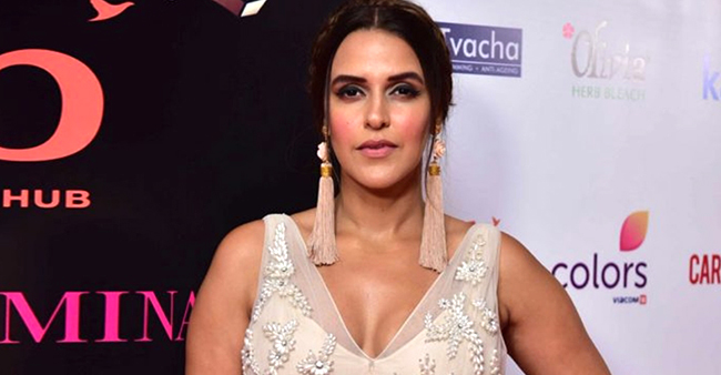 Neha Dhupia Talks About How She Stayed Fit And Energized During Her Pregnancy