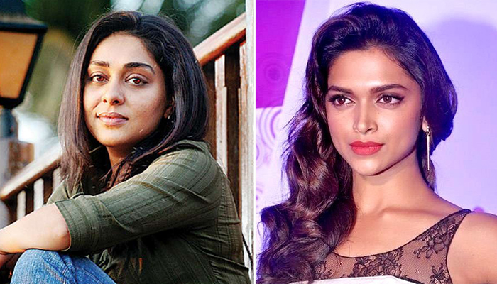 Deepika Padukone will be seen both as an actor and producer in her next project