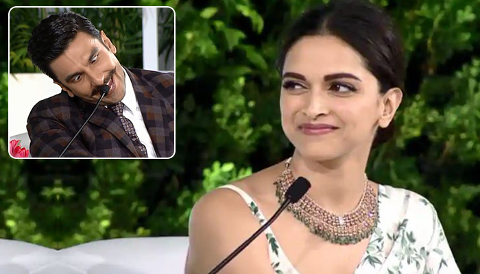 Ranveer Singh'sThangabali Act From Deepika's Chennai Express Is Not To Be Missed